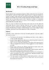 Ifla background paper_e-lending_0