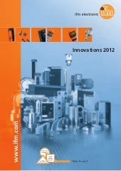 Innovations Catalogue 2012