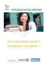 Ifsr education abroad