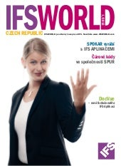IFS World 2012/1