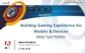 India Game Developer Summit 2010 Sl...