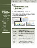 I Grafx Performance Central Brochure