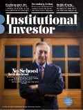 Institutional Investor Magazine April 20th, 2011