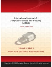 International Journal of Computer S...