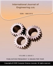 Ije v4 i2International Journal of E...