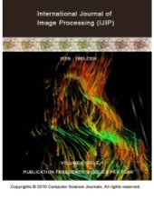 International Journal of Image Proc...