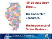 The Importance of Google Search and Online Reviews for Illinois Auto Body Shops