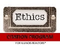 Illinois Ethics Citation Presentation