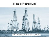 Illinois Petroleum