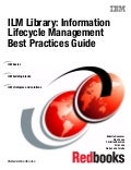Ilm library information lifecycle management best practices guide sg247251