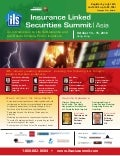 Insurance Linked Securities Summit