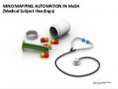 Mind Mapping automation in the visu...