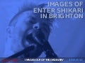 Images of Enter Shikari live in Brighton