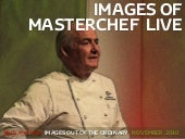 Images of MasterChef Live 2010