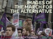 Images of the March for the Alterna...