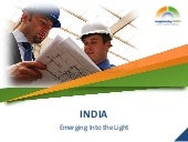 Imagineering India   India Power Se...