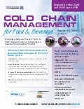 Cold Chain Management for Food & Beverage