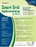 Smart Grid Implementation Summit