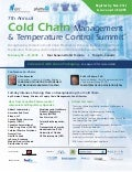 7th Cold Chain Management & Temperature Control Summit