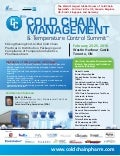 8th Cold Chain Management & Temperature Control Summit