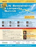 3rd Life Settlements and Longevity Summit