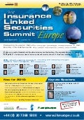 2nd Insurance Linked Securities Summit Europe