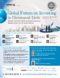 6th Global Forum on Investing in Distressed Debt