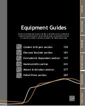 The IMD Equipment Guides