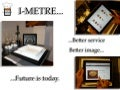 iMetre brochure (english)
