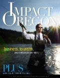 Impact Oregon: 2008, Oregon Business Magazine