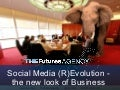Social Media (R)Evolution (Schwab Impact 2010)