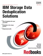Implementing ibm storage data dedup...