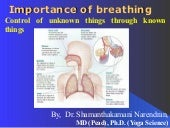 Importance of breathing_Pranayama.ppt