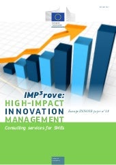 Imp³rove high value-consulting 2012