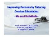 Improving Success by Tailoring Infe...
