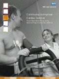 Continuing to Improve Cardiac Services - National Project Summaries 2009/10