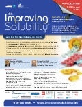 Improving Solubility 2010