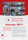 Resultados do Internet Marketing Road Show - IMRS 2011 - Salvador, Bahia.