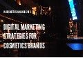 Digital Marketing Strategies by Rachit Dayal at InCosmetics Asia, Bangkok 2013