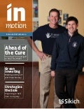 IN Motion | Business Magazine from the Experts @ Sikich LLP