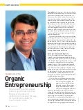 Inc - organic entrepreneurship