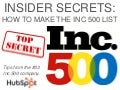 How to Make the Inc 500 List