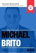 Michael Brito Interview With EveryoneSocial - Social Business Defined