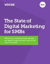 The State of Digital Marketing for ...