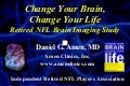 Dr. Daniel Amen - Independent Retired Football Players Summit