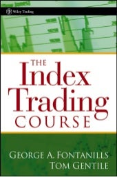 Index Trading Course   George A. Fo...
