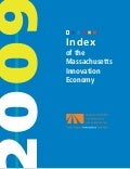 2009 Index of the Massachusetts Innovation Economy