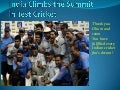 India Climbs Summit in Test Cricket
