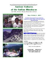 Himalayan Tours - India Travel Tour...