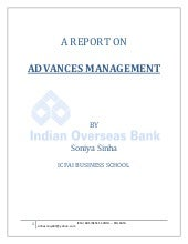 Indian Overseas Bank Sip Report Loa...